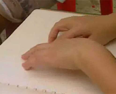 Braille Classes
