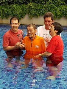 baptism 20170204