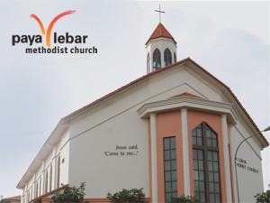 Paya Lebar Methodist church